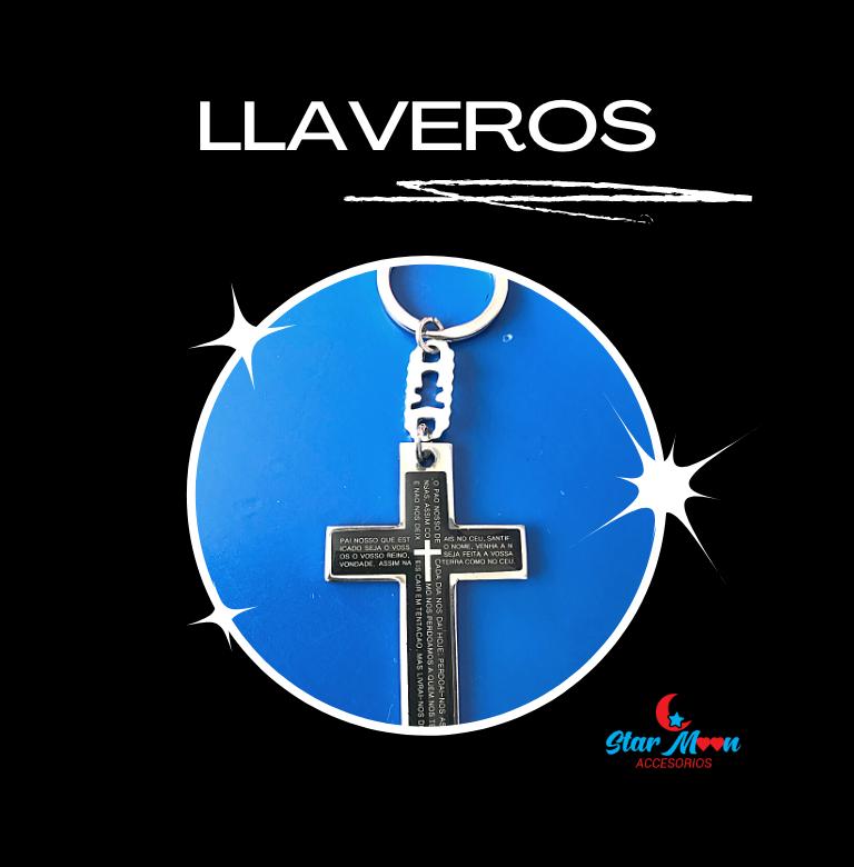 llaveros-bisuteria-starmoon-tiendaguiame