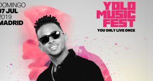 OZUNA Yolo Music Fest