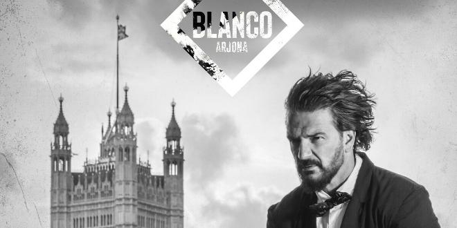 Blanco Ricardo Arjona
