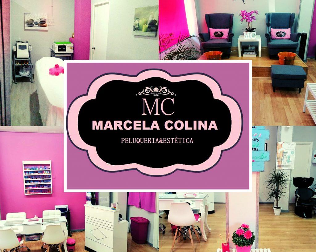 Estética Marcela Colina