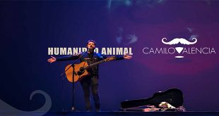 Camilo Valencia Humanidad Animal