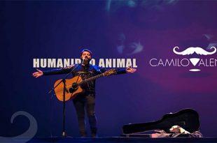 Camilo Valencia Humanidad Animal