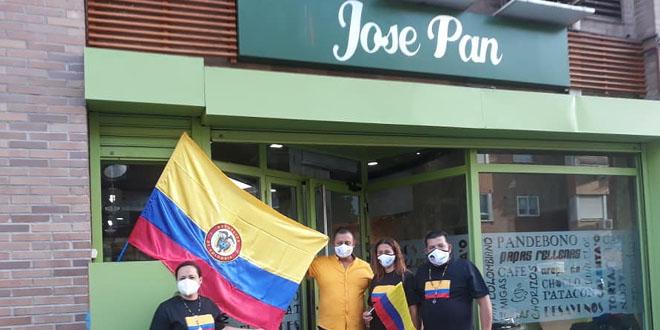 Jose Pan Panadería