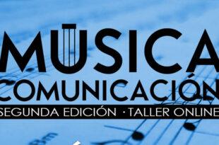Taller de Música y Comunicación