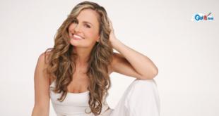 Aura Cristina Geithner Actriz Colombiana Revista Guíame
