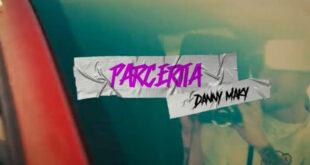 Parcerita Danny Maky EP Agridulce Revista Guíame