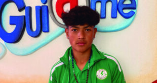 Steven Alexander Zuleta Rayo Alcobendas juvenil A